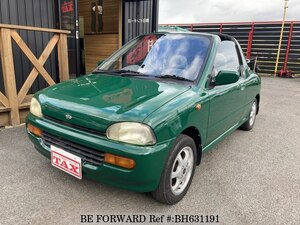 Used 1993 SUBARU VIVIO BH631191 for Sale