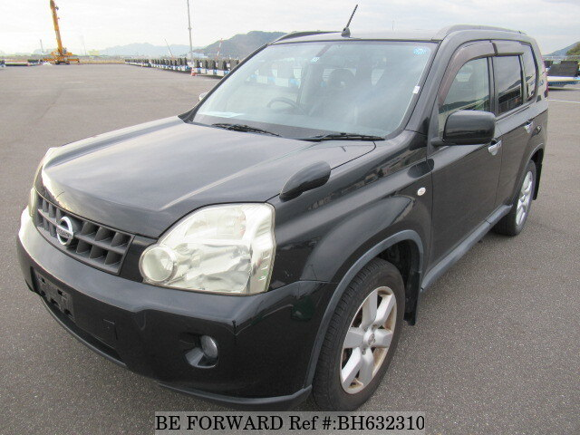 Used 2007 Nissan X Trail 20x Dba T31 For Sale Bh632310 Be Forward