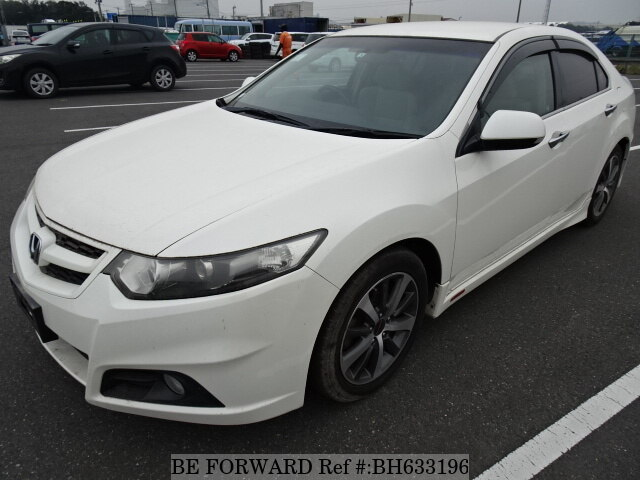 Used 2010 HONDA ACCORD BH633196 for Sale