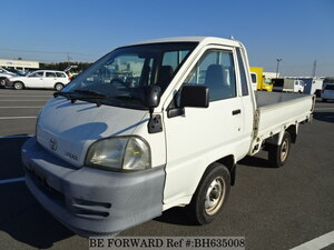 Used 2004 TOYOTA LITEACE TRUCK BH635008 for Sale