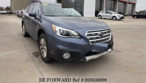 Used 2015 SUBARU OUTBACK BH636998 for Sale