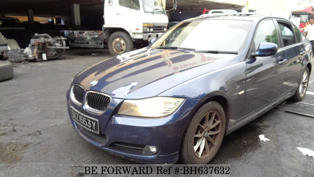 Used 2010 BMW 3 SERIES BH637632 for Sale