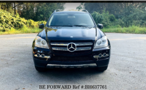 Used 2011 MERCEDES-BENZ GL-CLASS BH637761 for Sale