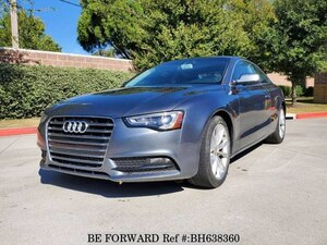 Used 2013 AUDI A5 BH638360 for Sale