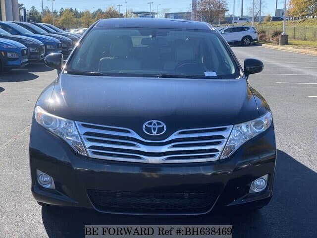 Used 2010 TOYOTA VENZA BH638469 for Sale