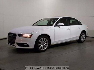 Used 2014 AUDI A4 BH639055 for Sale