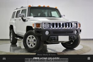 Used 2006 HUMMER H3 BH639231 for Sale