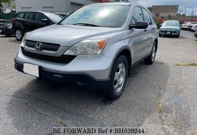 Used 2009 HONDA CR-V BH639244 for Sale