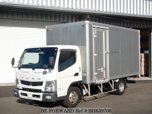 Used 2014 MITSUBISHI CANTER BH639706 for Sale