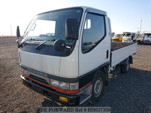 Used 1995 MITSUBISHI CANTER GUTS BH637356 for Sale