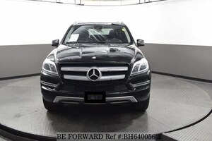 Used 2015 MERCEDES-BENZ GL-CLASS BH640056 for Sale