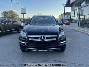 Used 2016 MERCEDES-BENZ GL-CLASS BH640062 for Sale