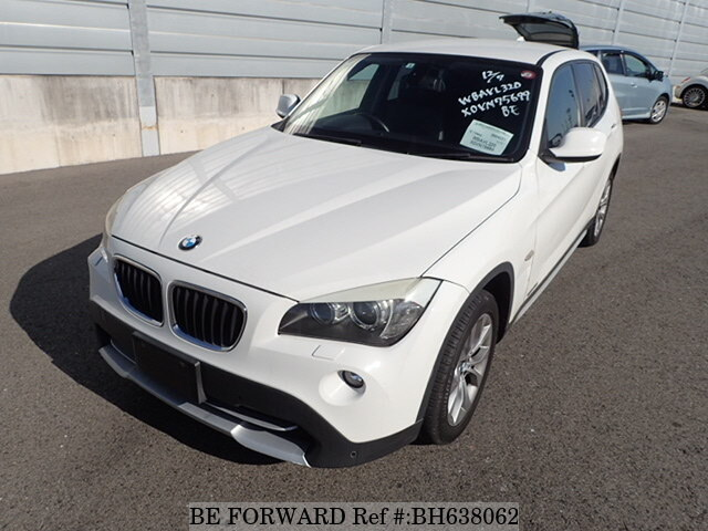 Used 2010 BMW X1 BH638062 for Sale