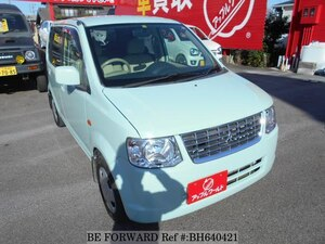 Used 2010 MITSUBISHI EK WAGON BH640421 for Sale