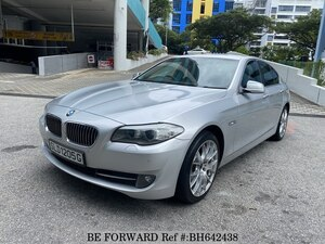 Used 2011 BMW 5 SERIES BH642438 for Sale