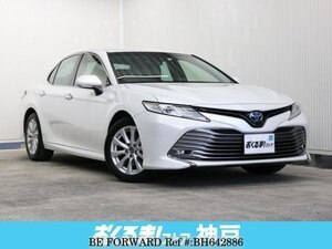 Used 2017 TOYOTA CAMRY BH642886 for Sale