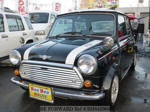 Used 1990 ROVER MINI BH642969 for Sale