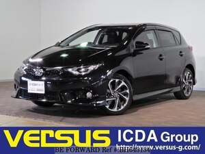 Used 2017 TOYOTA AURIS BH643134 for Sale