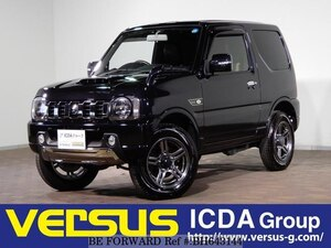 Used 2018 SUZUKI JIMNY BH643144 for Sale