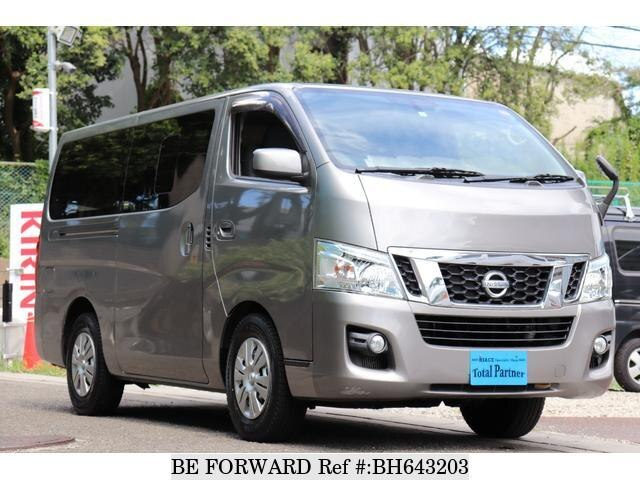Used 2014 NISSAN NISSAN OTHERS BH643203 for Sale