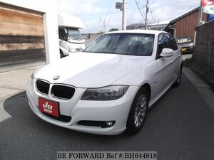 Used 2009 BMW 3 SERIES BH644918 for Sale