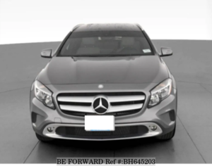 Used 2016 MERCEDES-BENZ GLA-CLASS BH645203 for Sale