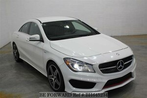 Used 2014 MERCEDES-BENZ CLA-CLASS BH645234 for Sale
