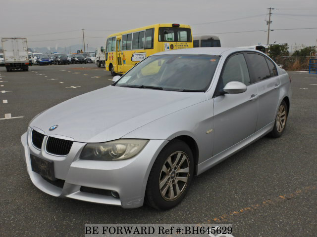 Used 2008 BMW 3 SERIES BH645629 for Sale
