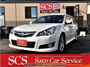Used 2012 SUBARU LEGACY TOURING WAGON BH645854 for Sale
