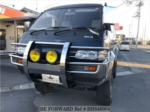 Used 1994 MITSUBISHI DELICA STARWAGON BH646004 for Sale