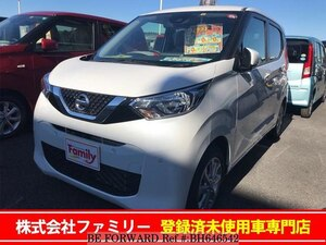 Used 2019 NISSAN DAYZ BH646542 for Sale