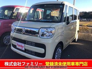 Used 2020 SUZUKI SPACIA BH646547 for Sale