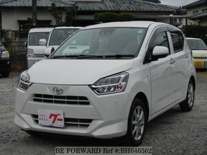 Used 2018 TOYOTA PIXIS EPOCH BH646562 for Sale
