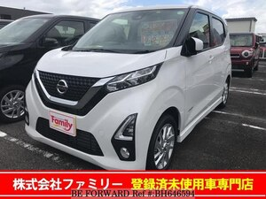 Used 2020 NISSAN DAYZ BH646594 for Sale