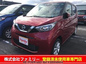 Used 2020 NISSAN DAYZ BH646634 for Sale