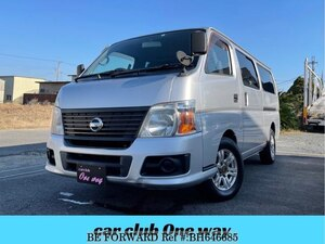 Used 2008 NISSAN CARAVAN COACH BH646685 for Sale