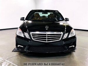 Used 2010 MERCEDES-BENZ E-CLASS BH646742 for Sale