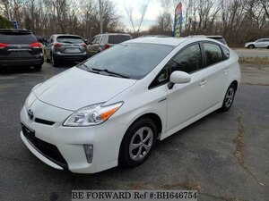 Used 2014 TOYOTA PRIUS BH646754 for Sale
