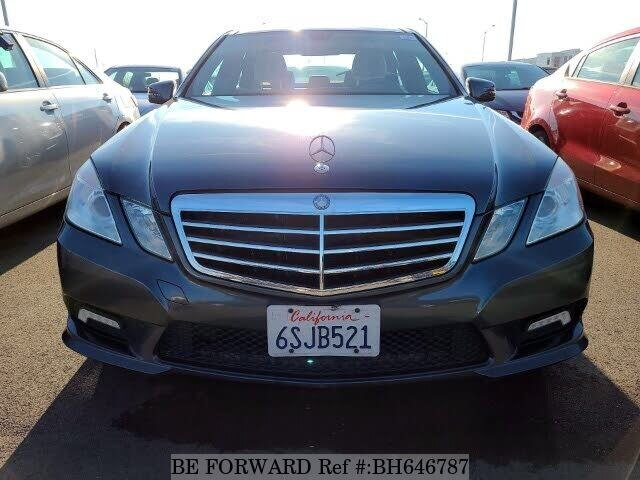 Used 2011 MERCEDES-BENZ E-CLASS BH646787 for Sale