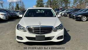 Used 2014 MERCEDES-BENZ E-CLASS BH646832 for Sale