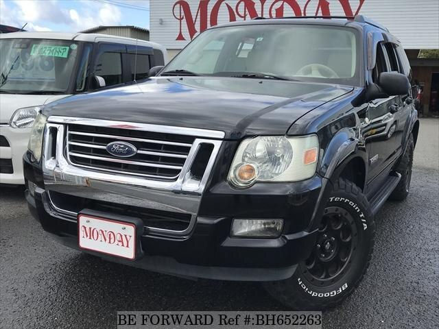 Used 2006 FORD EXPLORER BH652263 for Sale