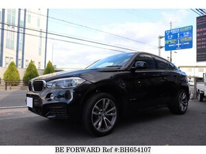 Used 2019 BMW X6 BH654107 for Sale