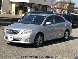 Used 2010 TOYOTA PREMIO BH654340 for Sale