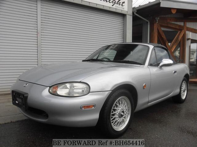 Used 1998 MAZDA ROADSTER BH654416 for Sale