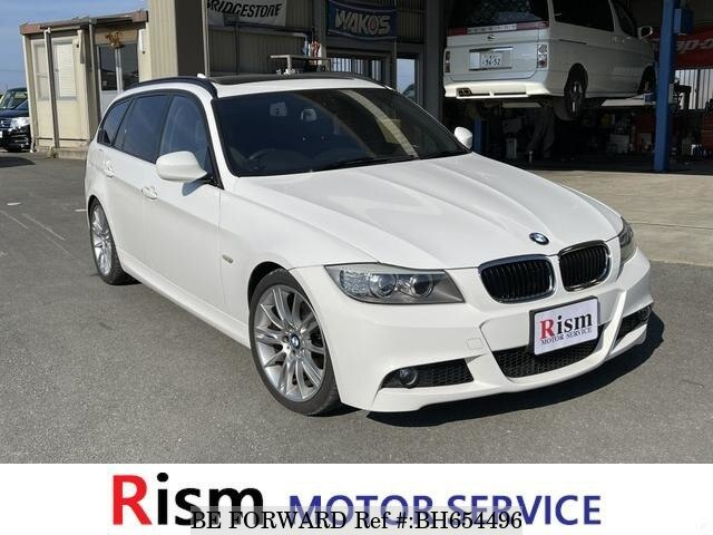 Used 2011 BMW 3 SERIES BH654496 for Sale