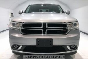 Used 2014 DODGE DURANGO BH654816 for Sale