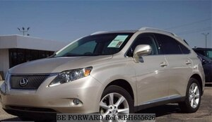 Used 2012 LEXUS RX BH655626 for Sale