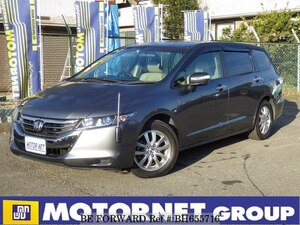 Used 2011 HONDA ODYSSEY BH655716 for Sale