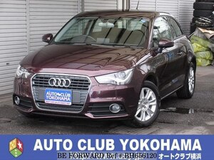 Used 2011 AUDI A1 BH656120 for Sale