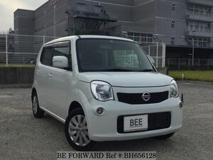 Used 2014 NISSAN MOCO BH656128 for Sale